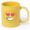 Hangulatjeles, vidám Bögre Emoji