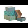 CreaBox Post Square XS postai doboz