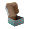 CreaBox Post Square S postai doboz