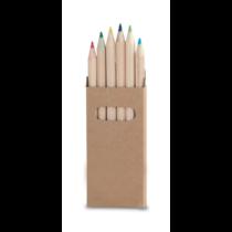 Girls színes ceruzakészlet