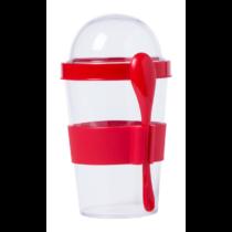 Yoplat pohár
