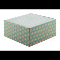 CreaBox Post Square L postai doboz