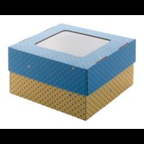 CreaBox Gift Box Window S ajándékdoboz