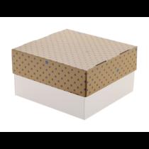 CreaBox Gift Box A doboz tető