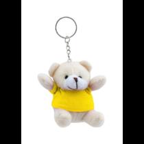Teddy kulcstartó