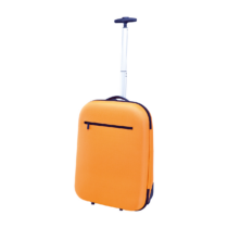Nao gurulós bőrönd
