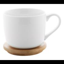 Athena porcelán bögre