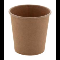 Papcap S papír pohár, 120 ml