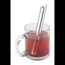 Insert teafű tartó