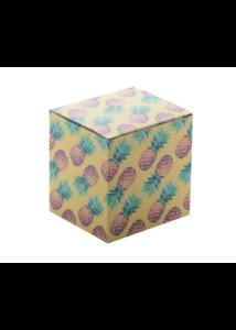 CreaBox Mug Q egyedi doboz