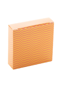CreaBox Earphones B egyedi doboz