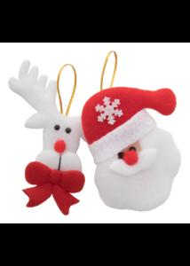 Tainox karácsonyfa dekoráció szett
