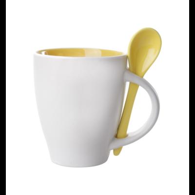 Spoon bögre