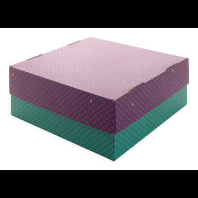 CreaBox Gift Box Plus L ajándékdoboz