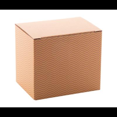 CreaBox Mug A egyedi doboz