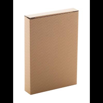 CreaBox EF-127 egyedi doboz