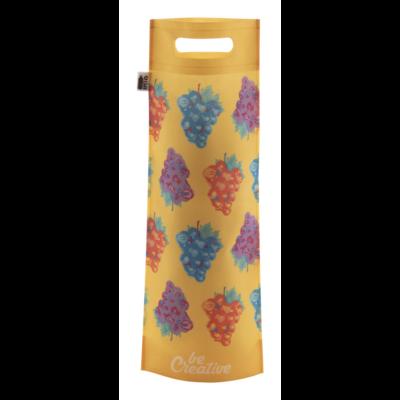 SuboShop Wine RPET egyediesíthető boros tasak
