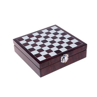Chess boros szett