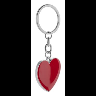 Valentine kulcstartó