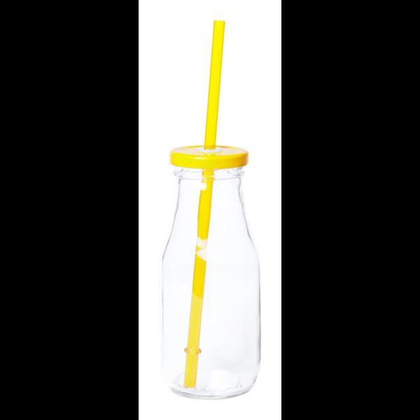 Abalon üveg