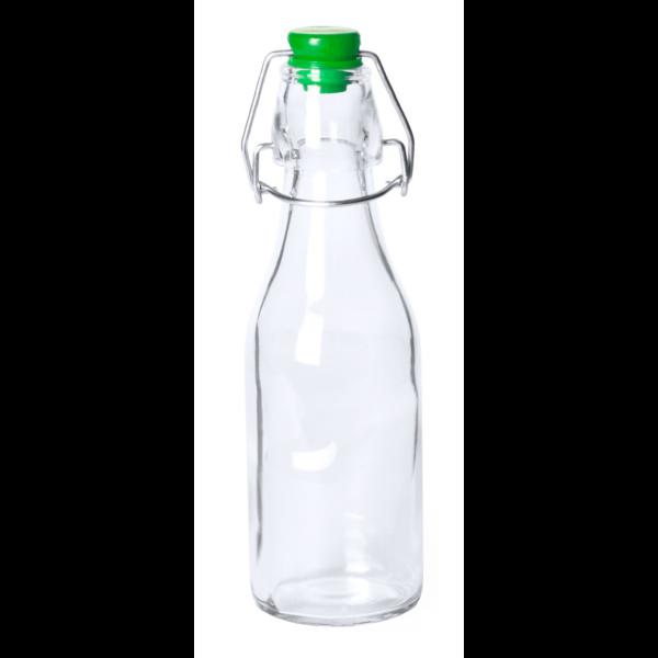 Haser üveg