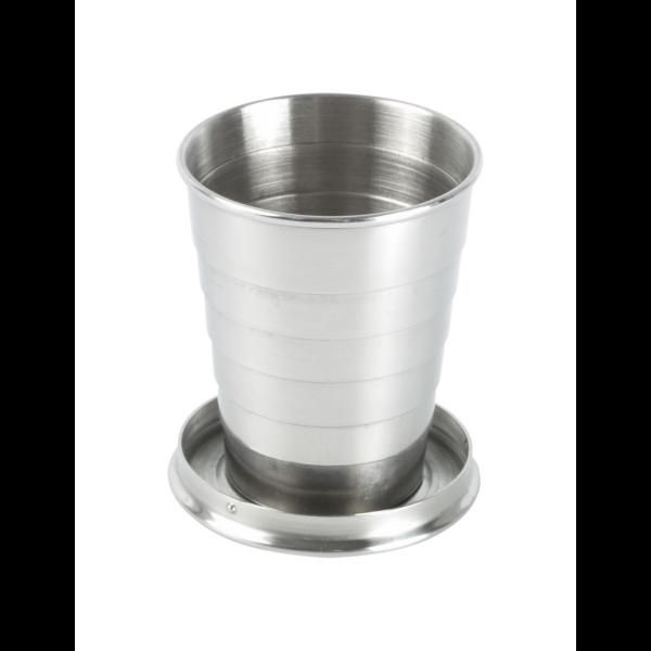 Nautilus összecsukható pohár